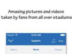 360 football 1.0 Screenshot