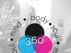 360.Mind.Body.Soul 3.0.1 Screenshot