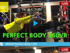 360DO LIVE VR PLAYER 1.0 Screenshot