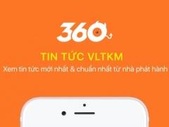 360Game 2.2.0 Screenshot