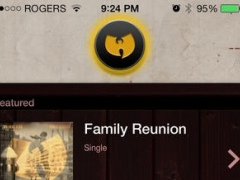 36th Chamber - Wu-Tang Clan iPhone Edition 1.0.6 Screenshot
