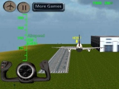 Review Screenshot - Flight Simulator – Your Chance to Pilot a Commercial Airliner