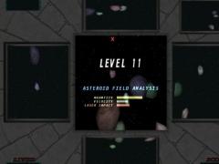 3D Asteroids 1.4 Screenshot