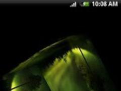 3D Aurora Northern Lights Pro 1.0.0 Screenshot