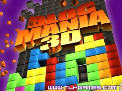 3D Blocmania 1.1 Screenshot