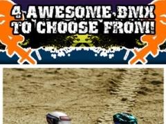 3D BMX Bike Racing Game PRO 1.0 Screenshot