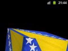 3D Bosnia Live Wallpaper 1.30 Screenshot