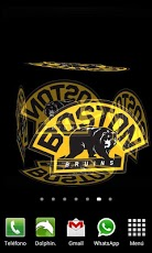 3D Boston Bruins Wallpaper 1.00 Free