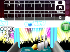 3d Bowling Strike 1.0 Screenshot