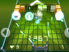 3D Brick Breaker Revolution 2 HD 1.0.10 Screenshot