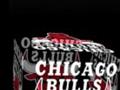 3D Chicago Bulls Wallpaper 1.00 Screenshot