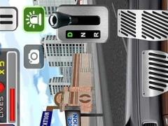 3D City Police Car Driving Training Simulator 2 1.0 Screenshot