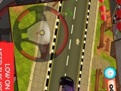 3D City Police Parking Frenzy 1.1 Screenshot