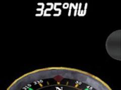 3D Compass 3.0 Screenshot
