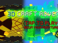 3D Craft Adventure 2 1.5 Screenshot