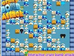 3D Crazy Bomb Attack 1.0.10 Screenshot