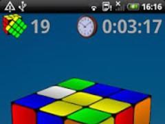 3D Cube Deluxe 2.0.1 Screenshot