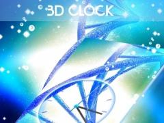 3D DNA Clock 1.231.1.75 Screenshot