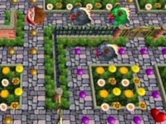 3D Dragon Maze Game 1.33 Screenshot