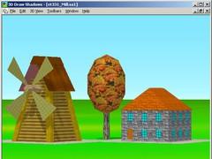 3D Draw Shadows 2.1.9 Screenshot