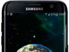 3D Earth & Moon 1.0.2 Screenshot
