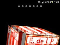 3D Estudiantes de La Plata LWP 3.43 Screenshot
