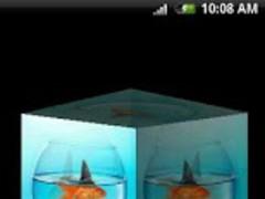 3D Fish Tank Aquarium (Pro) 1.0.0 Screenshot