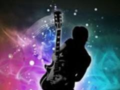 3D Guitar Solo 2.0 Screenshot