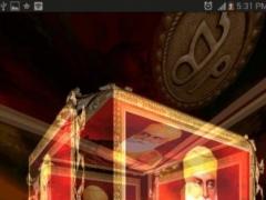 3D Guru Nanak Dev LWP 3.3 Screenshot