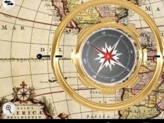 3D Gyro Compass 1.12 Screenshot