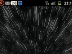 Gyro StarField Lite 1.0.20 Screenshot