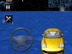 3D HD Car Extreme Racing Stunt Simulator 1.0 Screenshot