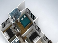 3d Home layout designs 1.0 Screenshot