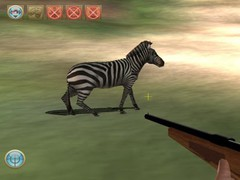 3D Hunting: African Outpost 1.0.3 Screenshot