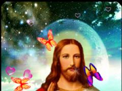 3D Jesus Wallpapers 45.0 Screenshot