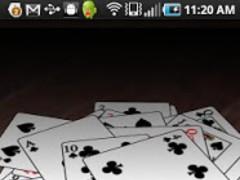 3D Live Wallpaper 52 Card Pick 1.0 Screenshot