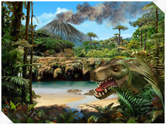 3D Living Dinosaurs 1.0 Screenshot