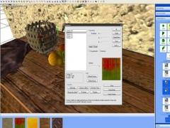 3D Mesh Blacksmith 1.0 Screenshot