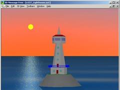 3D Message Free 2.1.9 Screenshot