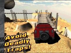 3D Monster H Off-Road Parking 1.1 Screenshot