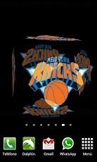3D New York Knicks Wallpaper 1.00 Free