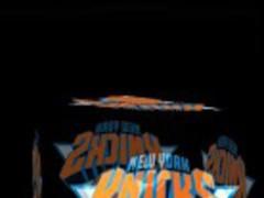 3D New York Knicks Wallpaper 1.00 Screenshot