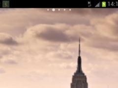 3D New York Live Wallpaper 2.0.2 Screenshot