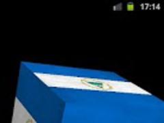 3D Nicaragua Live Wallpaper 1.30 Screenshot