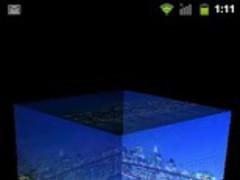 3D Night City (PRO) 1.0.0 Screenshot