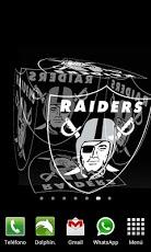 3D Oakland Raiders Wallpaper 100 Free Download