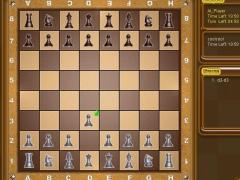 3D Online Chess 1.03 Screenshot