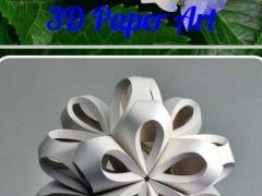 3D Paper Art 1.1 Screenshot