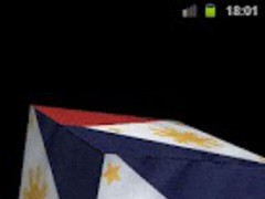 3D Philippines Live Wallpaper 1.30 Screenshot