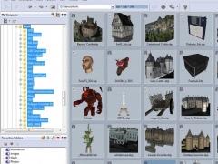 3DBrowser Light Edition 12.51 Screenshot